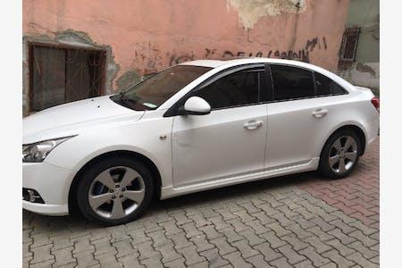 Kiralık Chevrolet Cruze , İstanbul Kağıthane