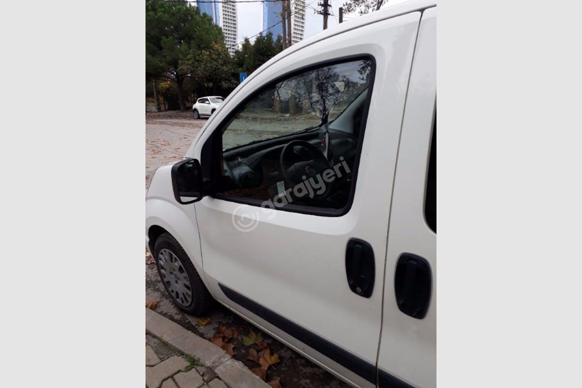 Fiat Fiorino Bayrampaşa Kiralık Araç 2. Fotoğraf