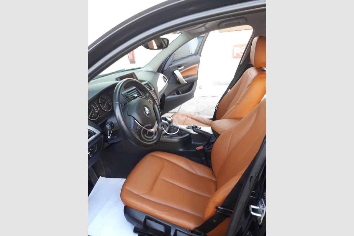 BMW 1 Beyoğlu Kiralık Araç 12. Fotoğraf