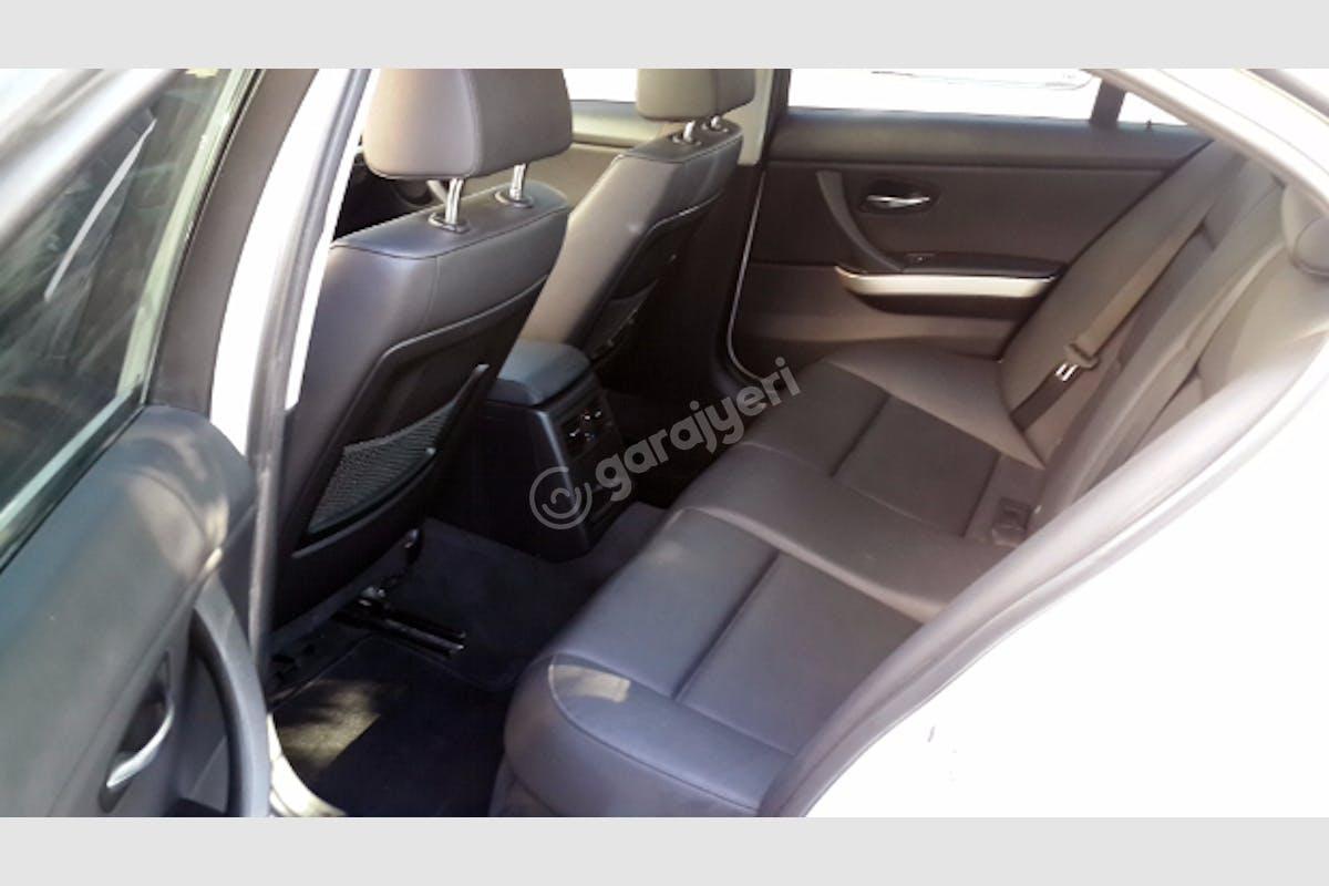 BMW 3 Buca Kiralık Araç 8. Fotoğraf