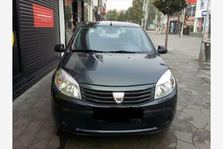 Kiralık Dacia Sandero 2011 , Sakarya Adapazarı