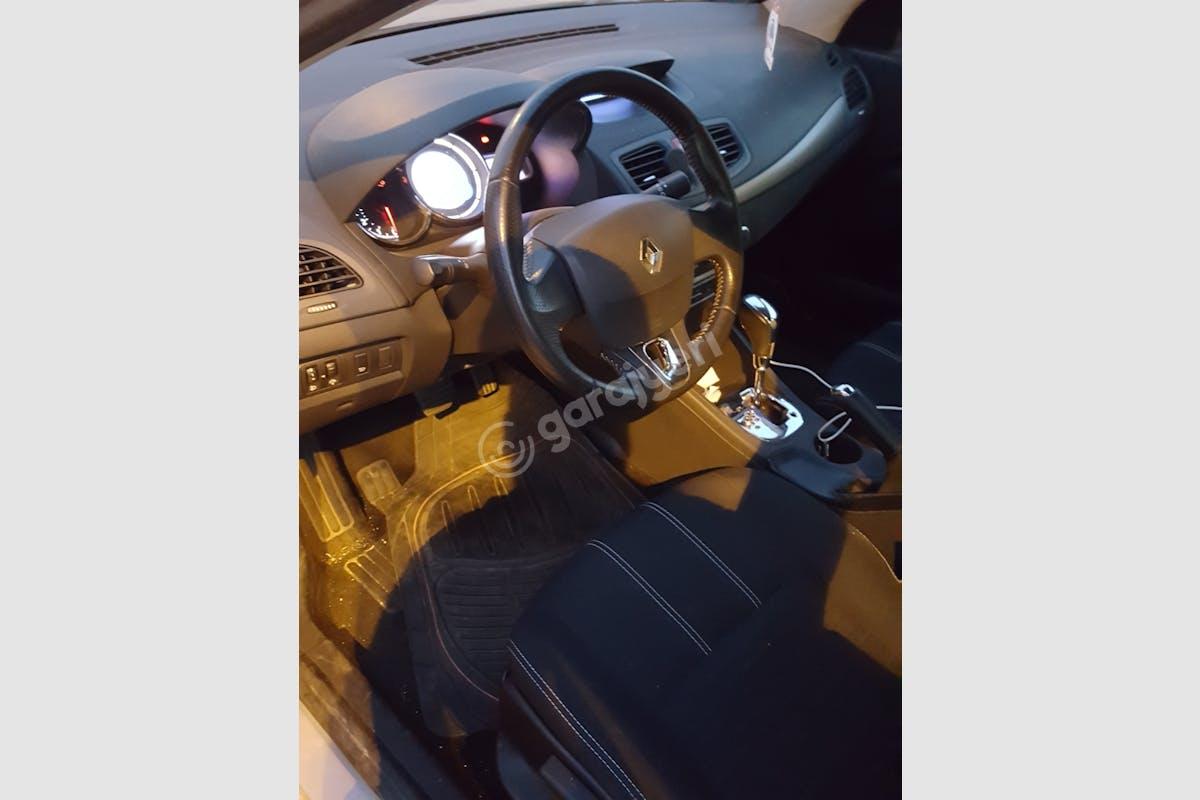 Renault Fluence Üsküdar Kiralık Araç 14. Fotoğraf