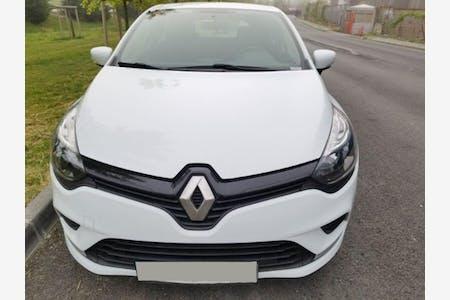 Kiralık Renault Clio 2016 , İstanbul Ümraniye