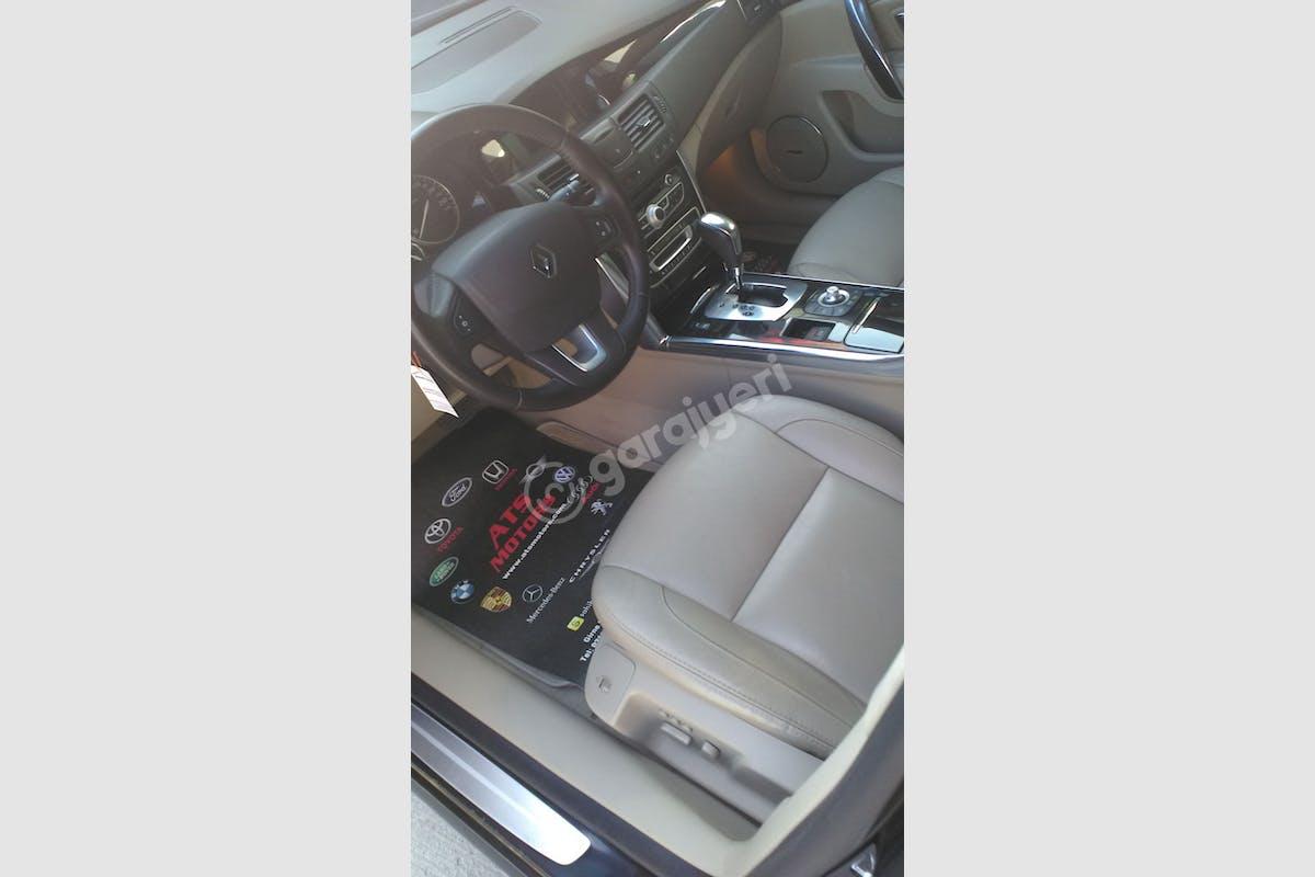 Renault Latitude Maltepe Kiralık Araç 3. Fotoğraf