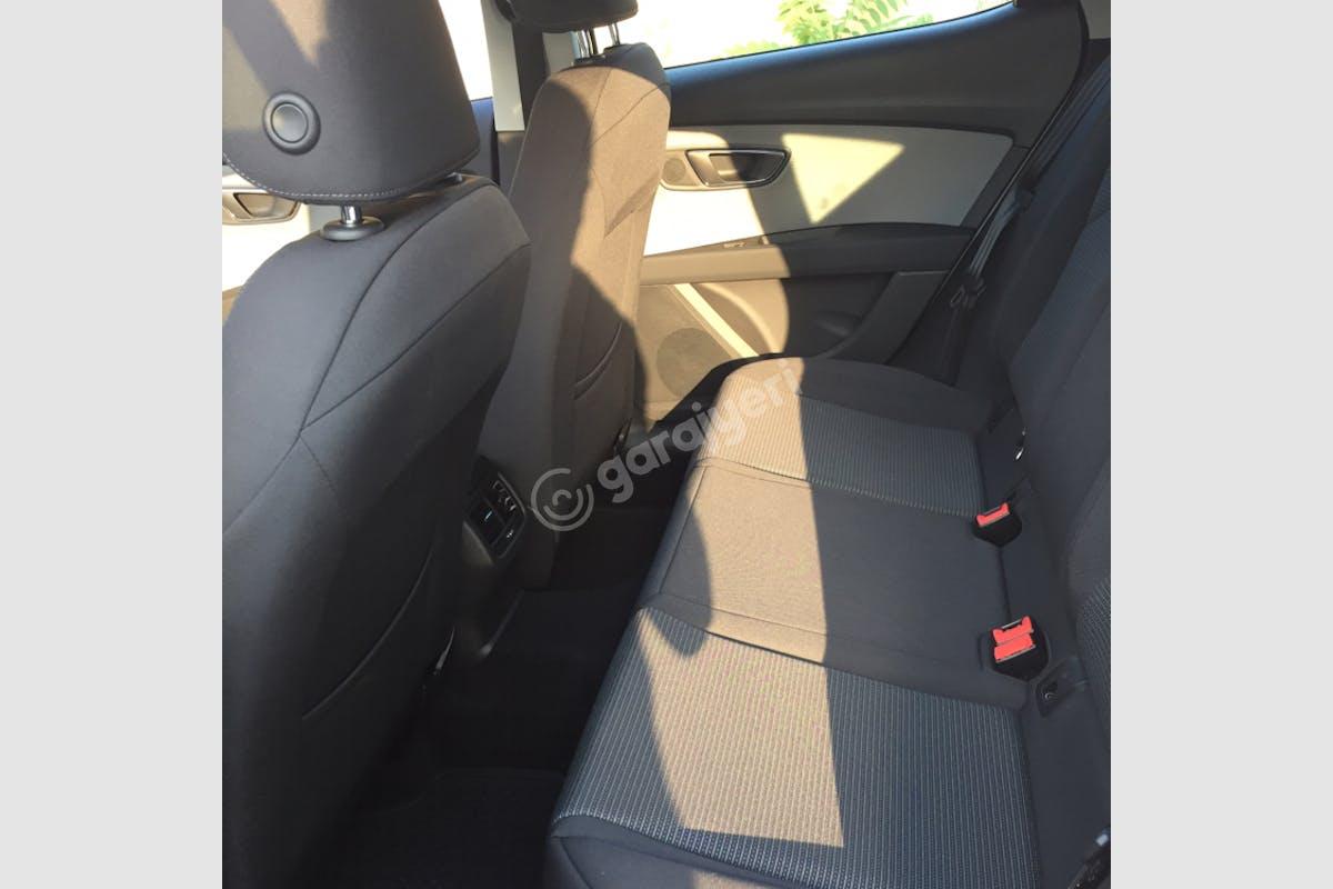 Seat Leon Beykoz Kiralık Araç 4. Fotoğraf