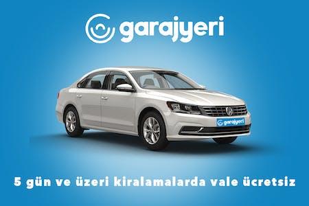 Kiralık Volkswagen Passat 2017 , İstanbul Ataşehir
