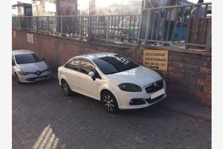 Kiralık Fiat Linea , İstanbul Bakırköy