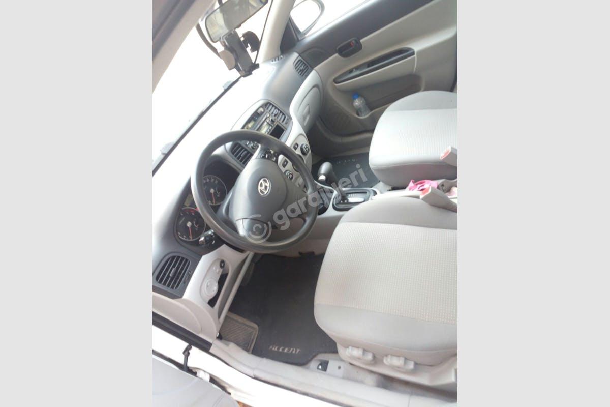 Hyundai Accent Era Derince Kiralık Araç 2. Fotoğraf