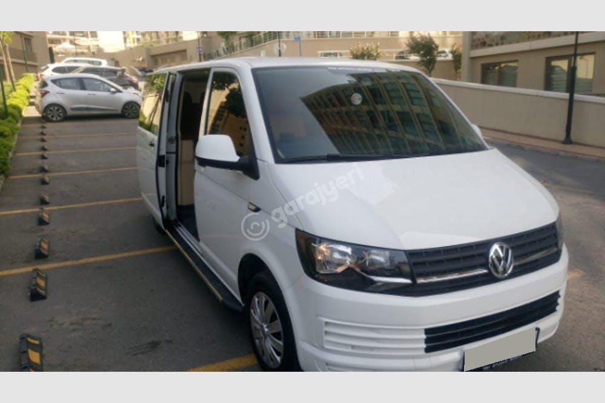 Volkswagen Transporter Tuzla Kiralık Araç 2. Fotoğraf