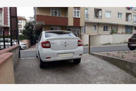 Kiralık Renault Symbol , İstanbul Ümraniye
