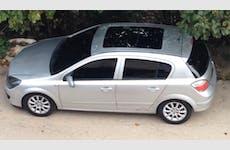 Opel Astra Başiskele Kiralık Araç 1. Thumbnail