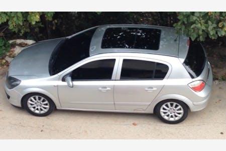 Kiralık Opel Astra , Kocaeli Başiskele