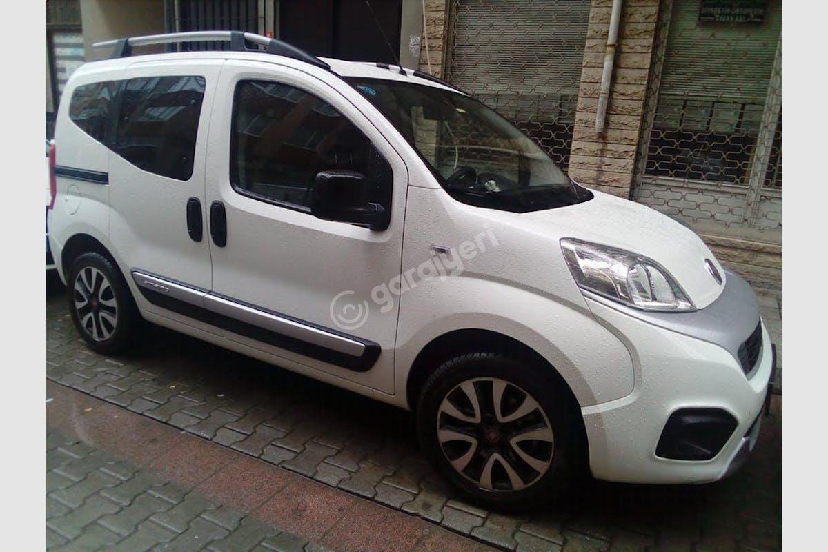 Fiat Fiorino Kadıköy Kiralık Araç 2. Fotoğraf