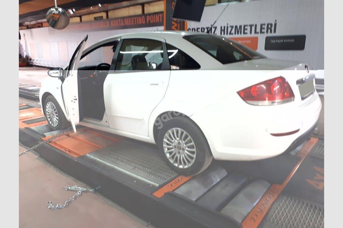 Fiat Linea Etimesgut Kiralık Araç 1. Fotoğraf