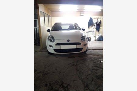 Kiralık Fiat Punto , İstanbul Beykoz