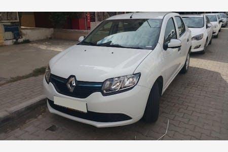 Kiralık Renault Symbol 2015 , İzmir Konak