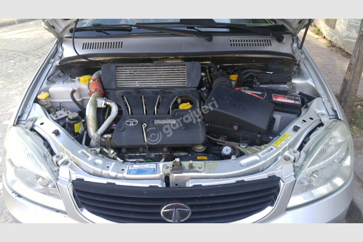 Tata Vista Fatih Kiralık Araç 12. Fotoğraf