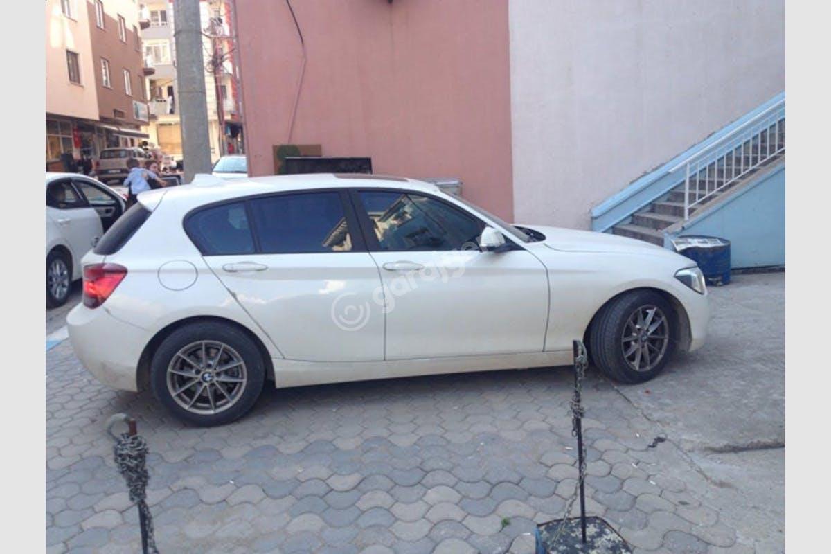 BMW 1 Manyas Kiralık Araç 2. Fotoğraf
