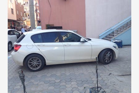 Kiralık BMW 1 , Balıkesir Manyas