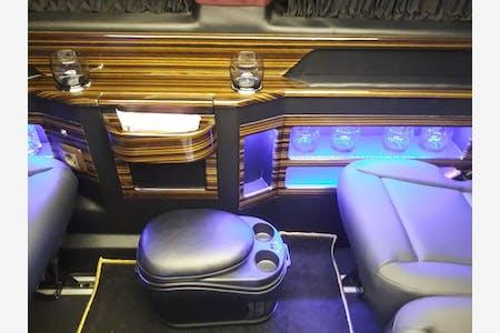 Kiralık Mercedes - Benz Vito 2018 , İstanbul Sultangazi