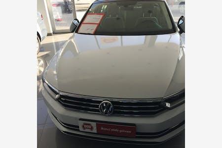 Kiralık Volkswagen Passat , Diyarbakır Sur