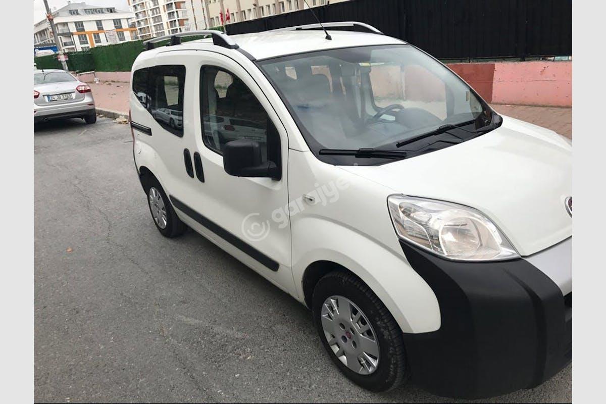 Fiat Fiorino Bakırköy Kiralık Araç 6. Fotoğraf