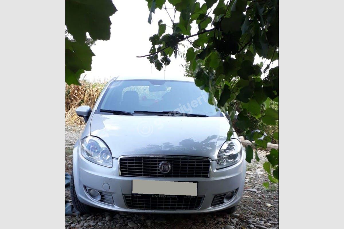 Fiat Linea İlkadım Kiralık Araç 1. Fotoğraf