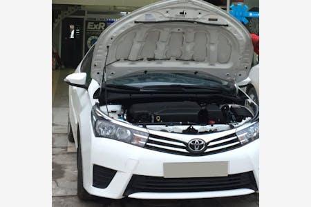 Kiralık Toyota Corolla 2016 , Ankara Altındağ
