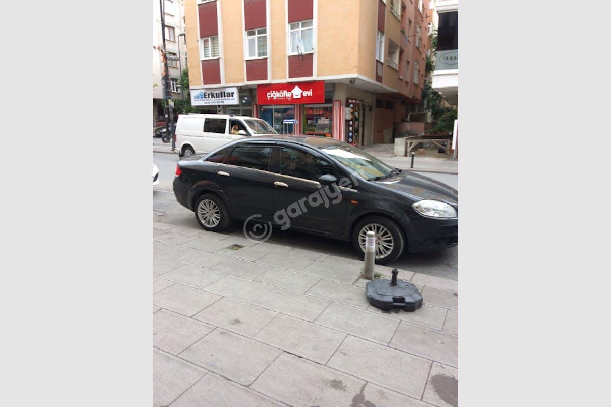 Fiat Linea Bahçelievler Kiralık Araç 2. Fotoğraf