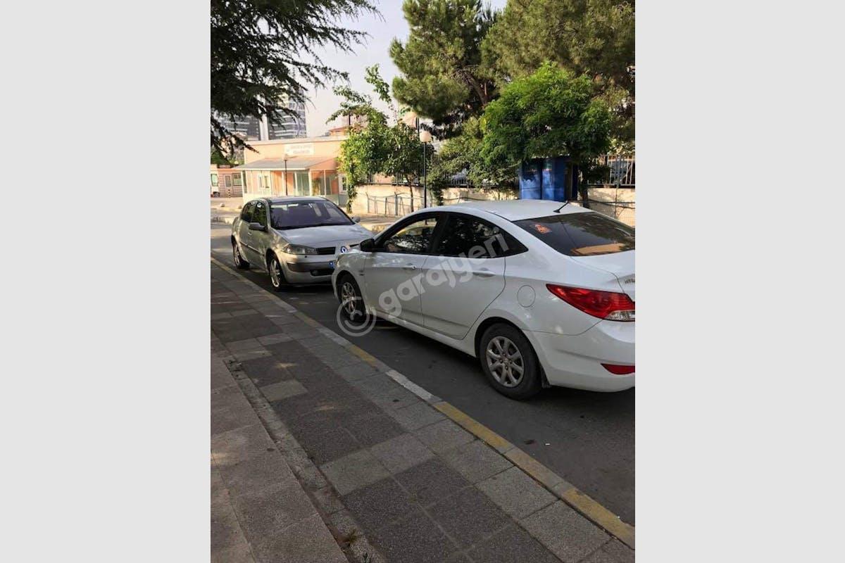 Hyundai Accent Blue Kadıköy Kiralık Araç 1. Fotoğraf