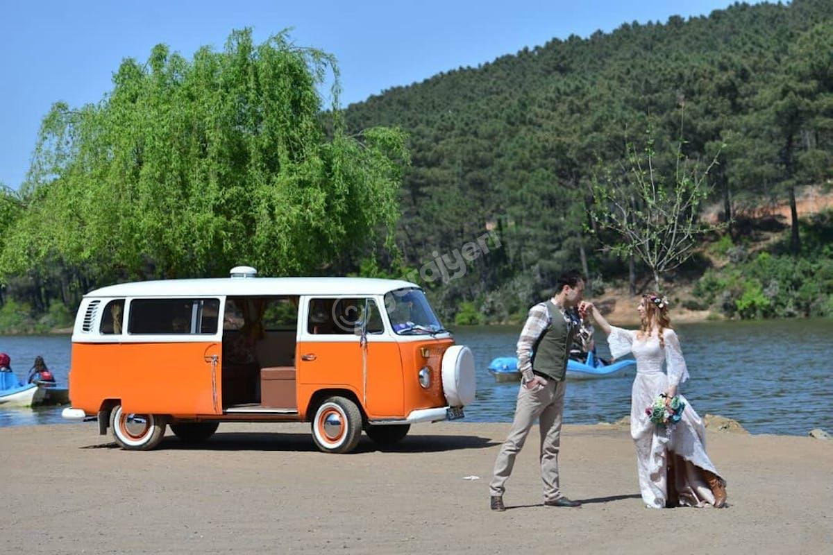 Volkswagen T2 Ataşehir Kiralık Araç 20. Fotoğraf