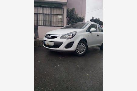 Kiralık Opel Corsa 2014 , İzmir Bayraklı