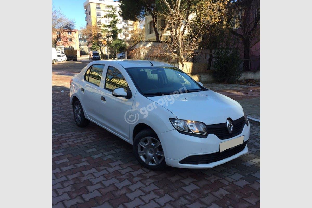 Renault Symbol Maltepe Kiralık Araç 2. Fotoğraf