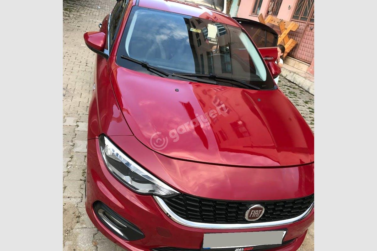 Fiat Egea Büyükçekmece Kiralık Araç 1. Fotoğraf