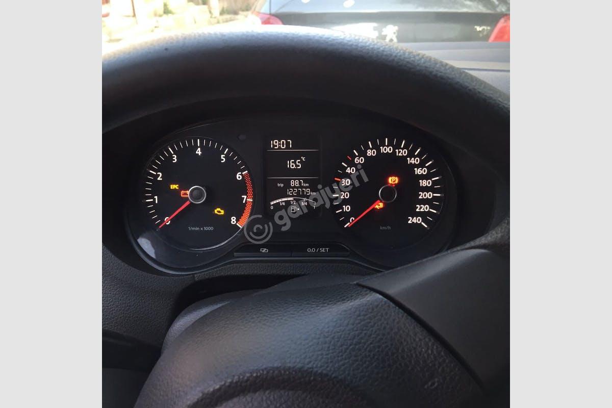 Volkswagen Polo Derince Kiralık Araç 2. Fotoğraf