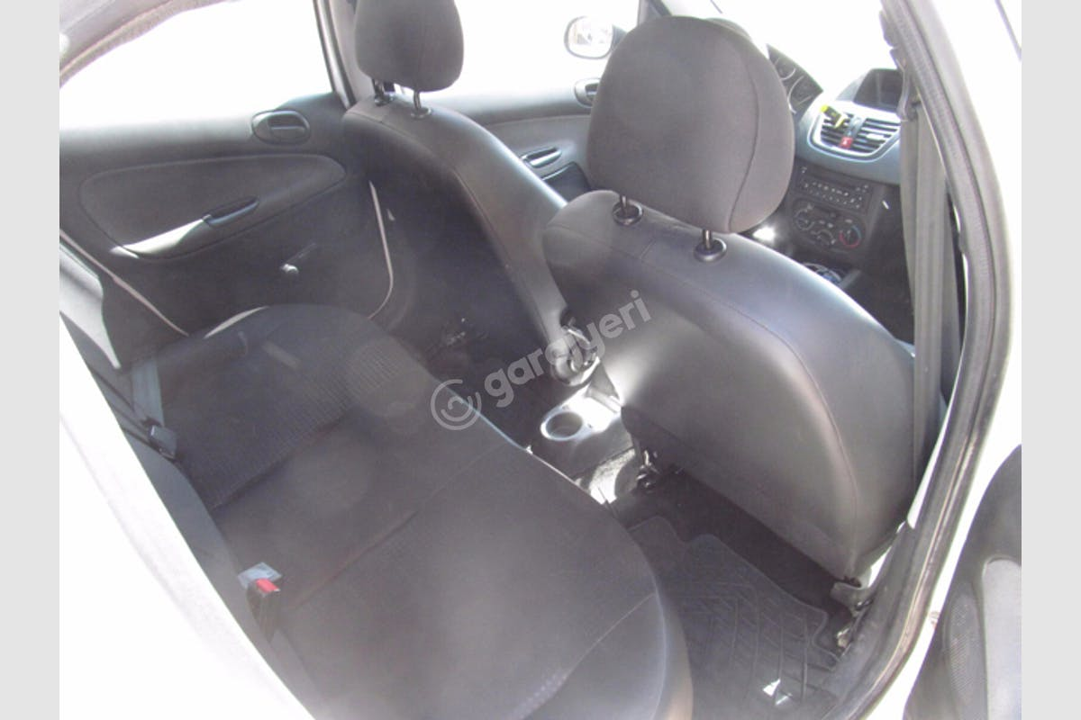 Peugeot 206 Pendik Kiralık Araç 5. Fotoğraf