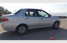 Fiat Albea Edremit Kiralık Araç 2. Thumbnail