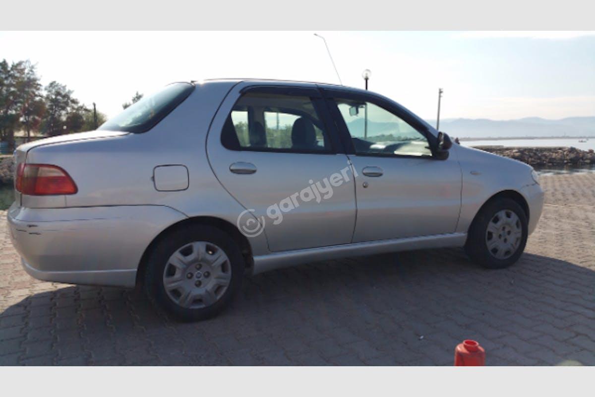 Fiat Albea Edremit Kiralık Araç 2. Fotoğraf