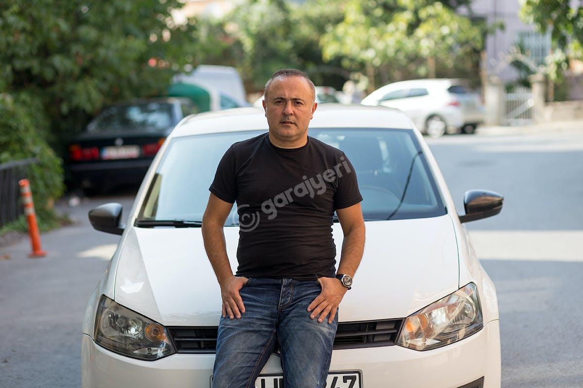 Volkswagen Polo Kadıköy Kiralık Araç 2. Fotoğraf