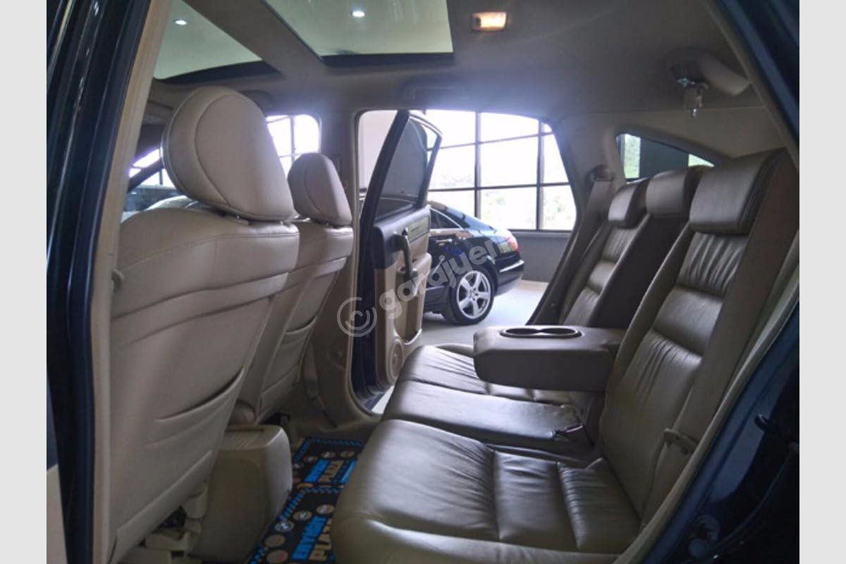 Honda CR-V Osmangazi Kiralık Araç 5. Fotoğraf