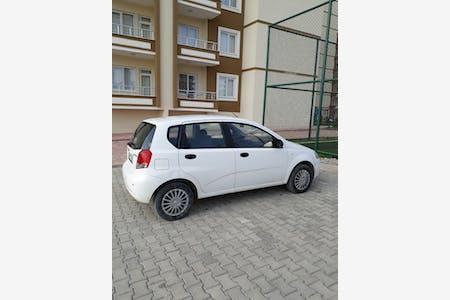 Kiralık Chevrolet Aveo , Malatya Yeşilyurt