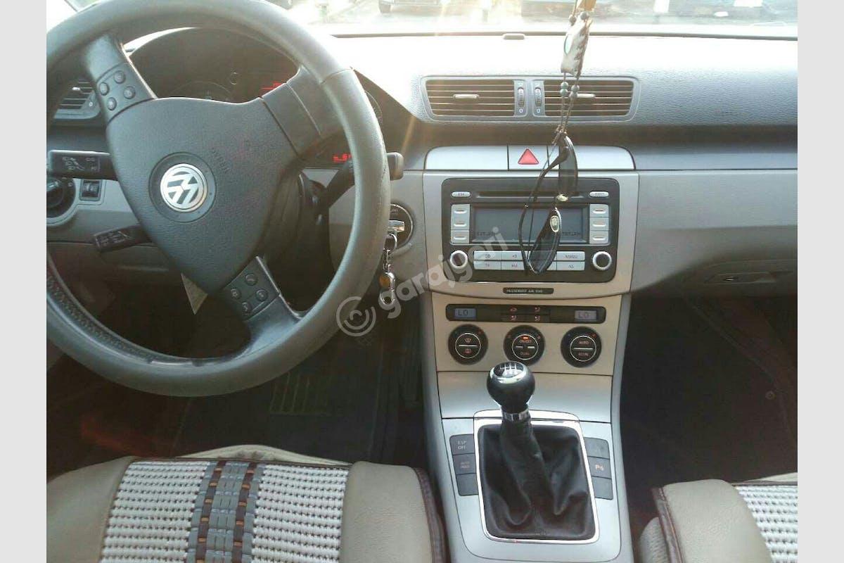 Volkswagen Passat Kartal Kiralık Araç 3. Fotoğraf