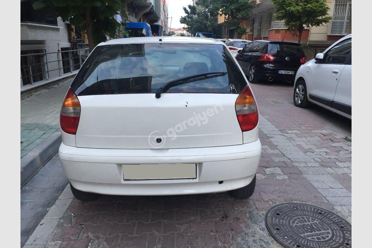Fiat Palio Avcılar Kiralık Araç 2. Fotoğraf