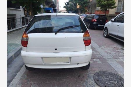 Kiralık Fiat Palio , İstanbul Avcılar