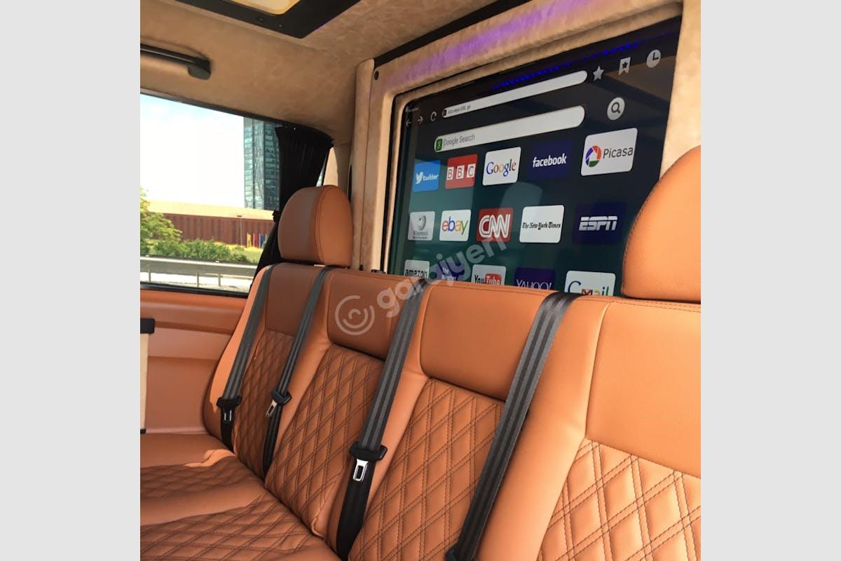 Mercedes - Benz Vito Ümraniye Kiralık Araç 10. Fotoğraf