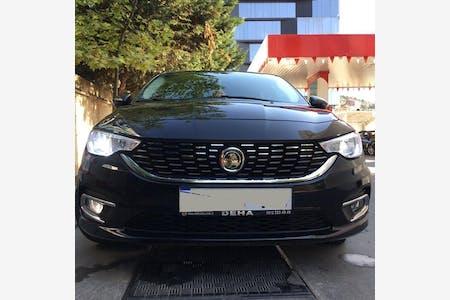 Kiralık Fiat Egea , İstanbul Beyoğlu