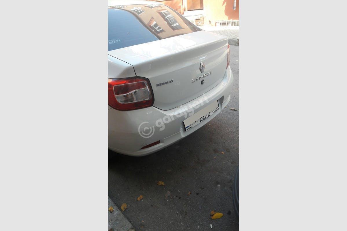 Renault Clio Küçükçekmece Kiralık Araç 3. Fotoğraf