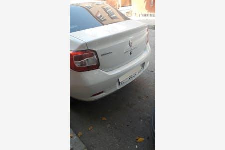 Kiralık Renault Clio , İstanbul Küçükçekmece