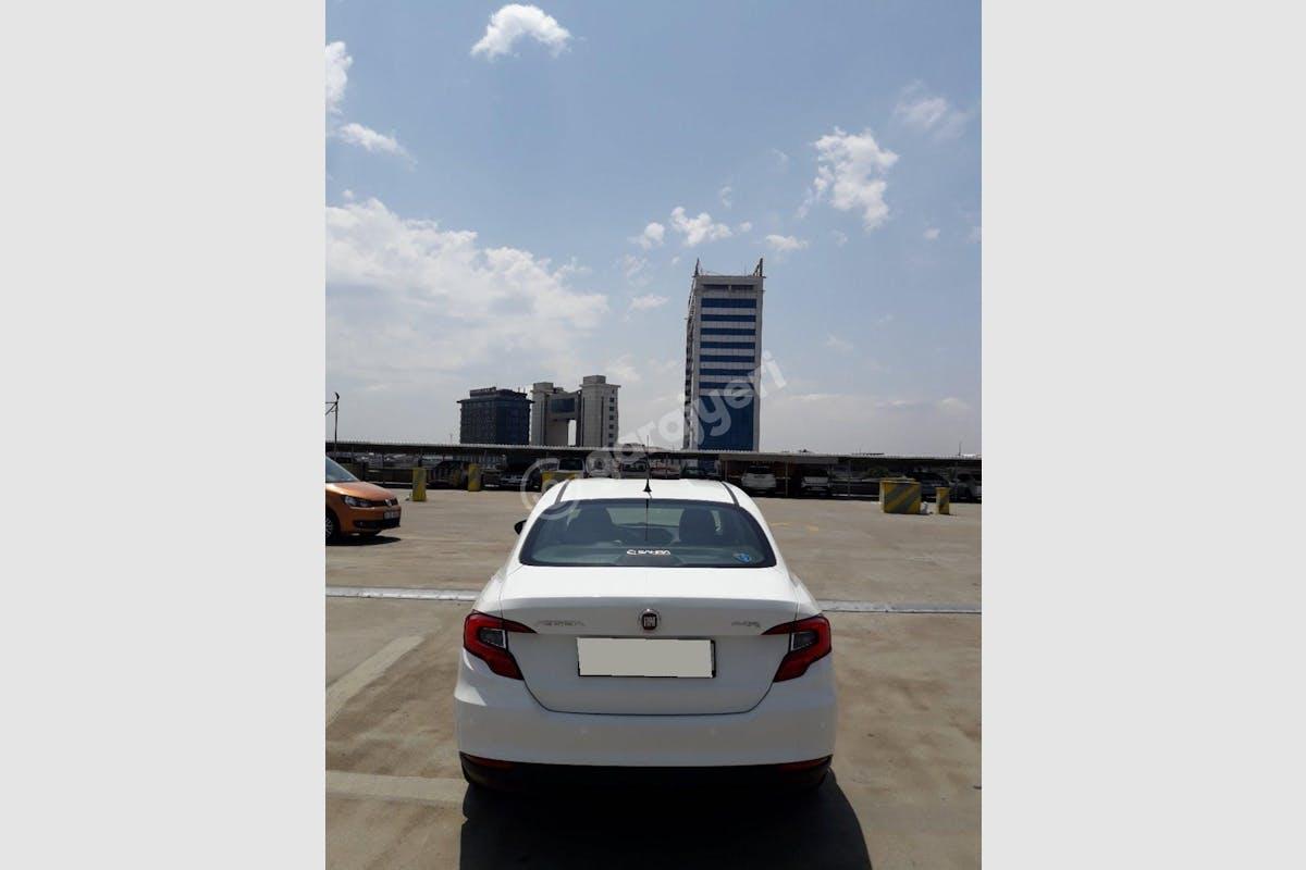 Fiat Egea Eyüp Kiralık Araç 3. Fotoğraf