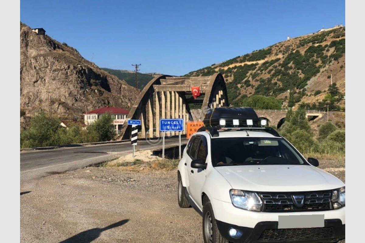 Dacia Duster Ataşehir Kiralık Araç 3. Fotoğraf